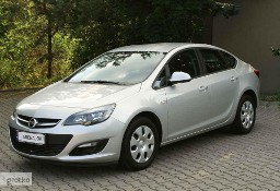 Opel Astra J IV 1.6 aut EU6