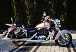 Honda Shadow VT 1100 C3 AERO