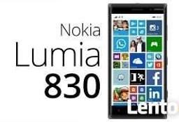 Nokia Lumia 830 Szybka Dotyk Digitizer Wymiana