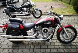 Yamaha Drag Star XVS 1100 Custom