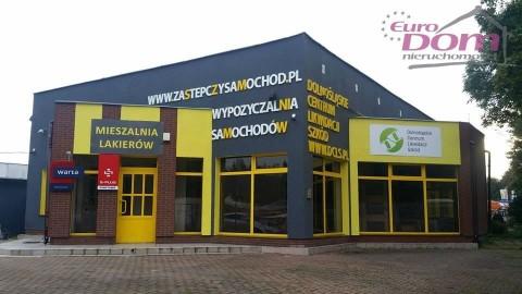 Lokal Wałbrzych Sobięcin