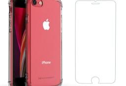 Etui A-Shock + Szkło do iPhone 7 , 8 , SE 2020
