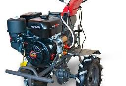 Ciągnik jednoosiowy traktor spalinowy WEIMA WM1100FE-6DIF 13.0KM!!!