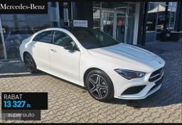 Mercedes-Benz Klasa CLA 200 (163KM) | AMG | + Premium Plus + Night + MBUX