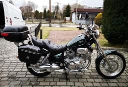 Yamaha Virago XV 750 XV 1100