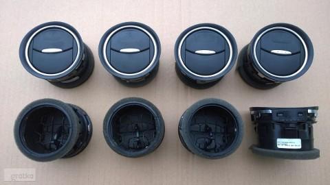 KRATKI NAWIEWU POWIETRZA KONSOLI 07-15 MK4 Ford Mondeo