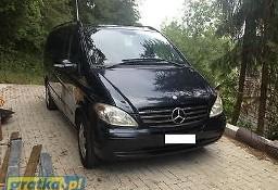 Mercedes-Benz Viano ZGUBILES MALY DUZY BRIEF LUBich BRAK WYROBIMY NOWE