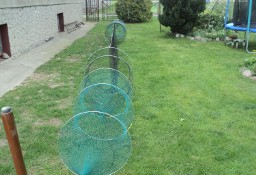 Żak na ryby sieci rybackie mieroż