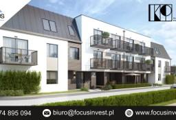 Kamienica Parkowa - nowa inwestycja Focus Invest