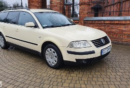 Volkswagen Passat B5 1.9 TDI Basis