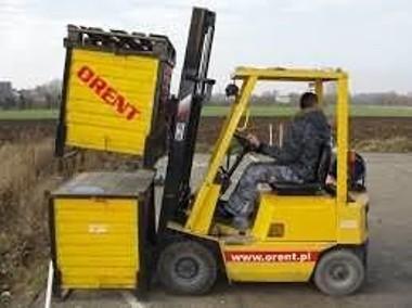 Kurs na wózki widłowe Golub-Dobrzyń Rypin Lipno Toruń-1