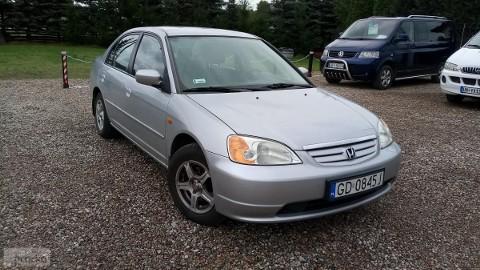 Honda Civic VII SPRZEDANY ! ! !