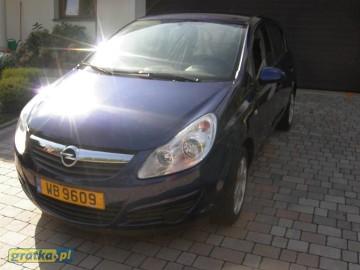 Opel Corsa D 1.3 CDTI Enjoy