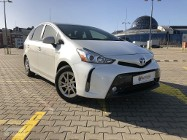 Toyota Prius III Prius Plus V Kamera Czujniki Perła