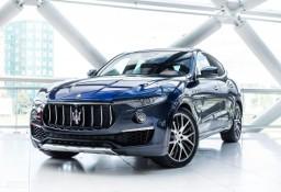 Maserati Quattroporte VI 3.0 V6 Diesel AWD GranLusso