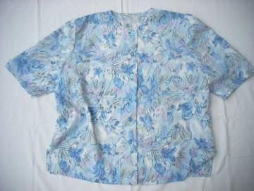 Koszula Bluzka na lato j nowa 44 46