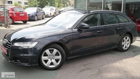 Audi A6 IV (C7) 2.0 TDI ultra S tronic FV23% / serwis aso