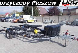 LT-022 przyczepa pod 2 skutery wodne, wersja exclusiv, Sea Doo, SuperJet, Yamaha DMC 1300kg