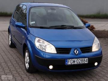 Renault Scenic II 1.6 Benzyna-Klima-Gwarancja