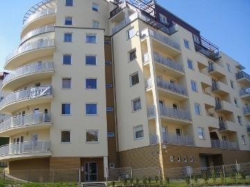 Mieszkanie Gdynia Obłuże, ul. Jantarowa