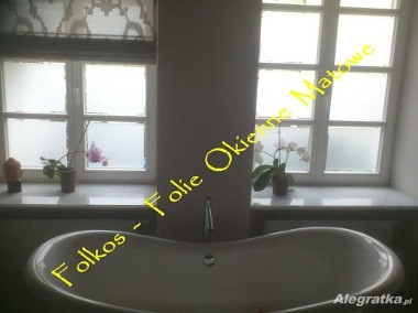 Co na okno zamiast zasłon, firan, żaluzii- FOLIE OKIENNE-1
