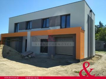Dom Kartuzy, ul. Klonowa