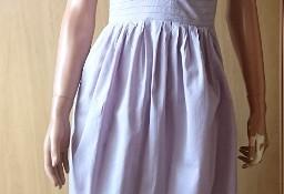 Letnia sukienka damska TATUUM