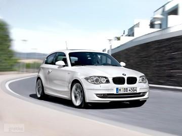 BMW SERIA 1 116 Negocjuj ceny zAutoDealer24.pl