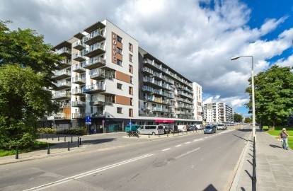 Lokal Warszawa Wola, ul. Jana Kazimierza