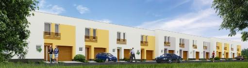 Dom na sprzedaż Katowice  ul.  – 130.5 m2
