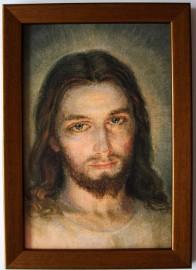 Dewocjonalia obrazy ikony pamiątki religijne uroczystości komunie śluby chrzty kult jezusa maryi