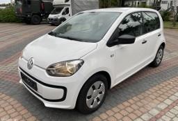 Volkswagen up! 1.0 white