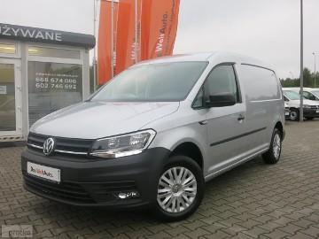 Volkswagen Caddy 2.0 TDI 102KM_MAXI_SALON PL_ASO_FV 23%