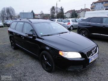 Volvo V70 III 2,0 140PS*Summum*Navi*Alus* Mały przebieg * DE