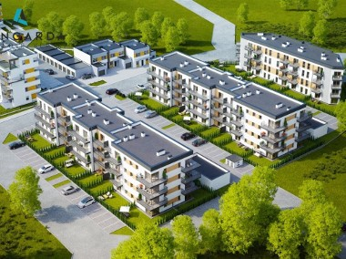 Mieszkanie Piekary Śląskie Lipka, ul. Nowe Mieszkania na Lipce-1