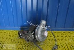 Turbosprężarka Turbina Iveco Daily 2.8 JTD C15 Iveco Daily
