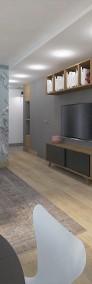 Nowe mieszkanie Poznań, Zalasewo Mieszkania I Apartamenty, ul. Kórnicka 194, Winda, Hala Garażowa-3