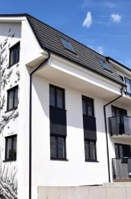Nowe mieszkanie Poznań, Zalasewo Mieszkania I Apartamenty, ul. Kórnicka 194, Winda, Hala Garażowa-2