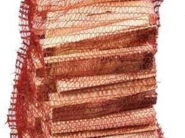 Drewno rozpałkowe GRUBE lub DROBNE worki 15 litrów ŚLĄSK 15 ZŁ-1