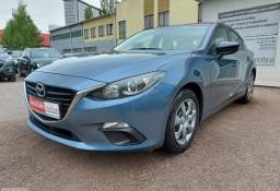 Mazda 3 III 1.5 benz, gwarancja, niski przebieg, ASO, idealna!