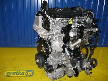 Silnik Renault Master Opel Movano 2.3 Dci Renault Master