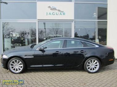 Jaguar XJ VIII (X351) Premium Luxury-1
