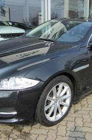 Jaguar XJ VIII (X351) Premium Luxury-2