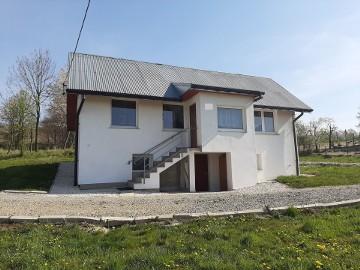 Dom Tuchów, ul. Dom Działka 3 ha Okolice Tuchowa