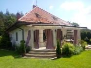 Dom Dąbrowa Chotomowska
