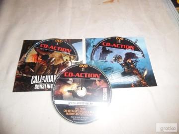 gry z serii CD-ACITION