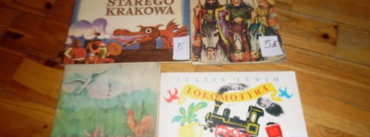 Basnie , wiersze i legendy dla dzieci-1