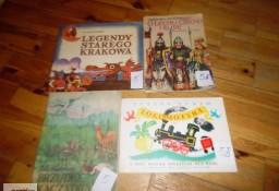 Basnie , wiersze i legendy dla dzieci