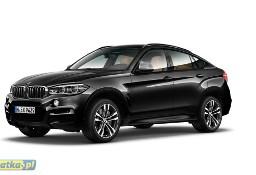 BMW X6 I (E71) BMW X6 M50d F16 TK