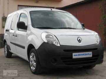 Renault Kangoo CIĘŻAROWO-OSOBOWY model MAXi - SERWISOWANY